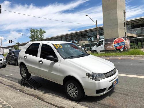 Fiat Palio 2016 1.0 Fire Flex 5p