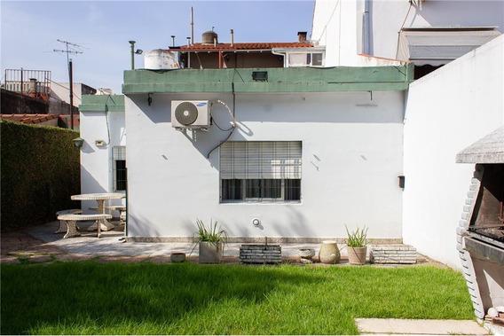 Venta Ph 5 Amb. Jardín Y Cochera Villa Urquiza