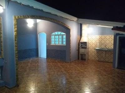 Sobrado Com 3 Dormitórios À Venda, 150 M² Por R$ 280.000 - Jardim Primavera - Caçapava/sp - So0649