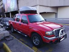 Vendo Mi Camioneta Ford Ranger 2.3 Año 2007 Ltx