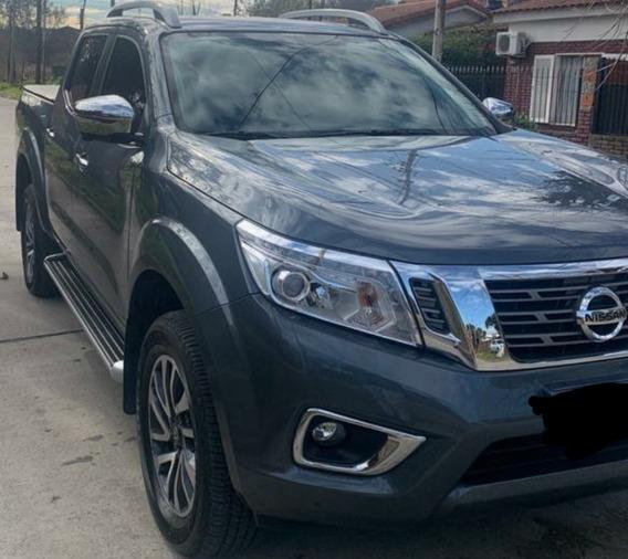 Nissan Np300 2019 2.3 Frontier Le Cd 4x4 Mt
