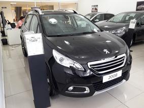 Peugeot 2008 Sport 1.6 Thp 2018 Entrega Inmediata (j)
