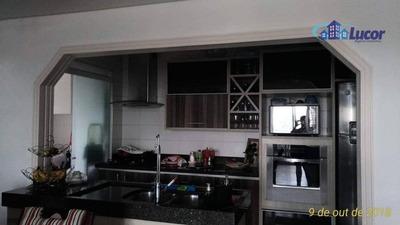 Apartamento Com 2 Dormitórios Para Alugar, 98 M² Por R$ 3.300/mês - Chácara Califórnia - São Paulo/sp - Ap3244