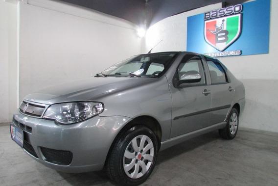 Fiat Siena 2008 Fire 1.0 8v Flex Completo
