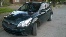 Chevrolet Agile 2011 Full