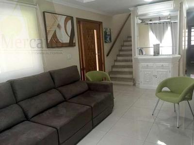 Casa Para Venda, 4 Dormitórios, Parque Assunção - Taboão Da Serra - 2326
