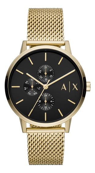 Reloj Armani Exchange Fossil Group Hombre No Ax2715
