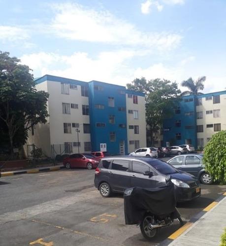 Imagen 1 de 11 de Apartamento En Venta En Cali Camino Real