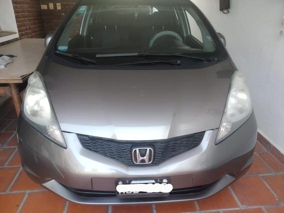 Honda Fit 1.4 Lx Mt 2009