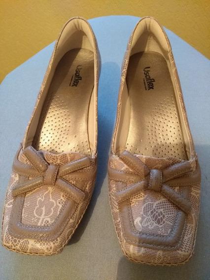 Sapato Usaflex Numero 39
