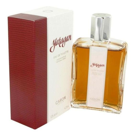Perfume Masculino Francês Yatagan For Men By Caron 125ml Edt