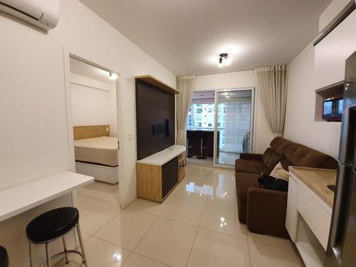 Apartamento A Venda Em São Paulo - 20977