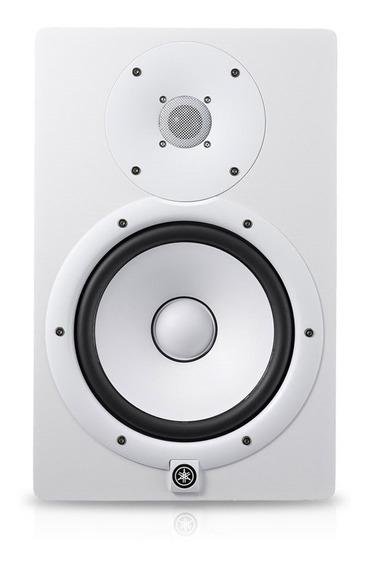 Monitor De Estudio Yamaha Hs5 Blanco (cada Una)