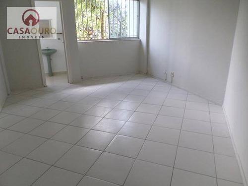 Imagem 1 de 9 de Sala Comercial À Venda, Santa Efigênia, Belo Horizonte. - Sa0030
