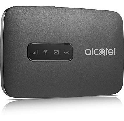 Moden Multiban Liberado Wifi Alcatel 4g Lte . Solo 50 Dls