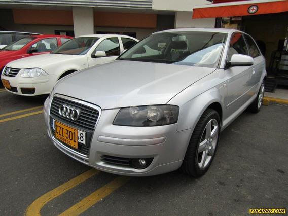 Audi A3 1.6 Mt Aa