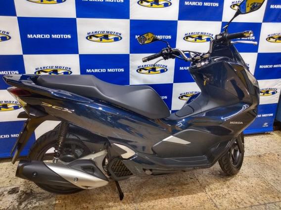 Honda Pcx 150 19/19 2.100 Km