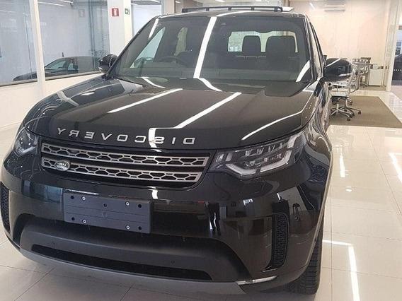 Land Rover Discovery Blindado - 0 Km