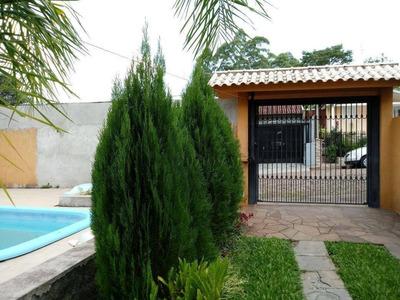 Casa Residencial À Venda, Cidade Nova, Ivoti. - Ca2275