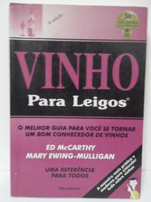 Vinho Para Leigos - Guia De Vinhos - Ed Mccarthy 65
