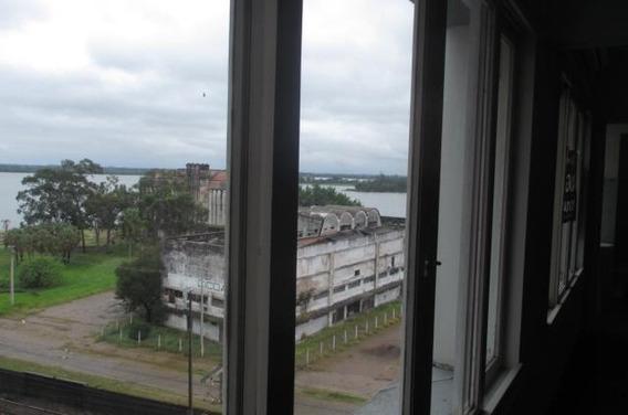 Sala Comercial Para Locação, Centro, Porto Alegre. - Sa0051