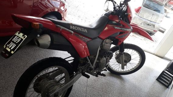 Honda Honda, Xr 250 T Tornado 2013