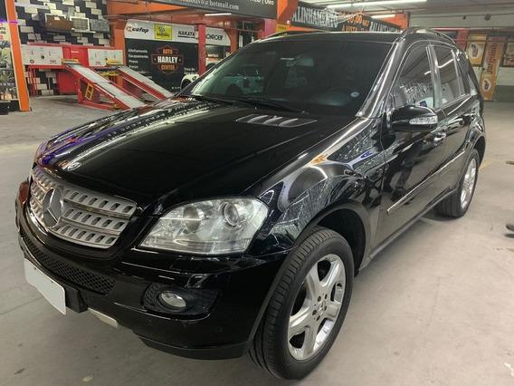 Mercedes-benz Ml 500 5.0 V8 24v Gasolina 4p Automático