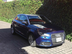 Audi A1 1.4 Sportback Ego S-tronic Dsg 2013