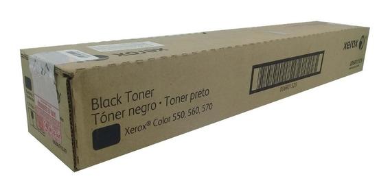 Toner Xerox X550 560 Preto Original 006r01529