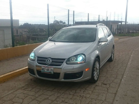 Volkswagen Bora Sportwagen 2.5 Exclusive At 2009