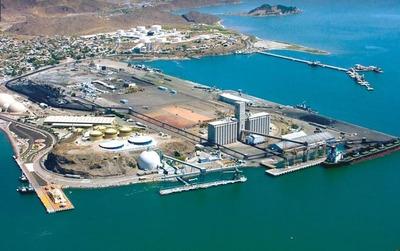 Unidad Economica Industrial En Remate, Sonora