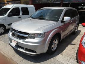 Chrysler Dodge Journey 2.4 Sxt 2009 7 Asientos