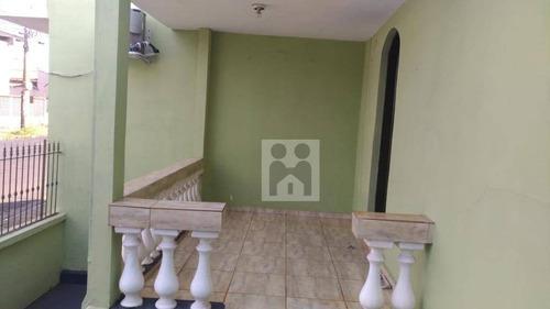 Imagem 1 de 10 de Casa Com 3 Dormitórios À Venda, 143 M² Por R$ 250.000,00 - Ipiranga - Ribeirão Preto/sp - Ca0769