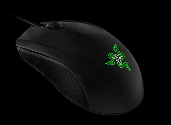 Mouse Razer Abyssus 2014 Dpi 3500 Sinapse Original