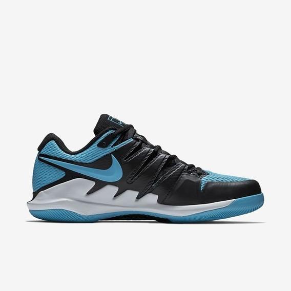 Zapatillas Nike Tenis Pádel Nike Air Zoom Vapor X Hc 10 Us