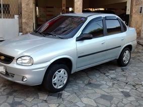 Chevrolet Corsa Classic Spirit Muito Novo E Completinho!!