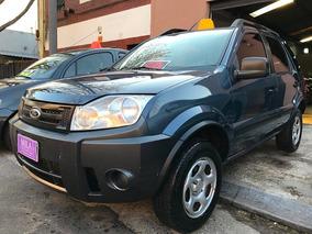 Ford Ecosport Xls 2.0 16v Full
