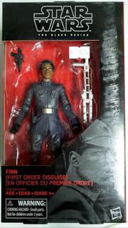Hasbro Star Wars The Black Series Finn
