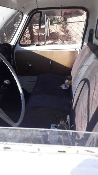 Chevrolet C-10 4.1 Motor 261