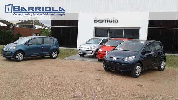 Volkswagen Up Move Y High 2019 Excelente Estado - Barriola