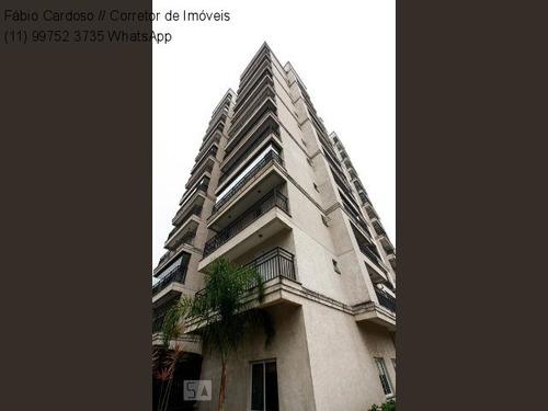 Imagem 1 de 21 de Apartamento - Ap00168 - 69743709
