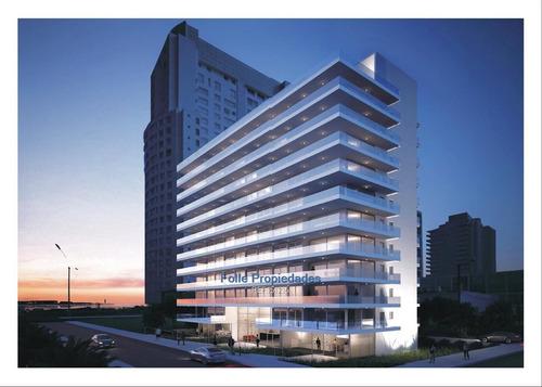 Punta Del Este Venta Apartamento 1 Dormitorio A 1 De Rambla