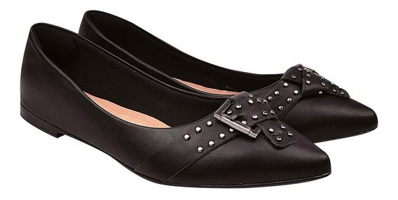 Sapatilha Sapato Feminina Chiquiteira Chiqui/5417313