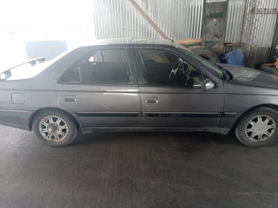 Peugeot 405 1990 1.9 Grd