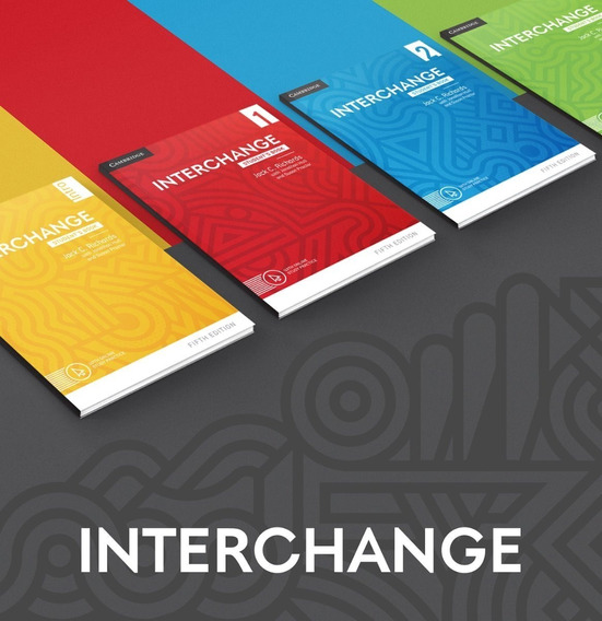 Interchange 4th Edition Presentation Plus Para Pc Original