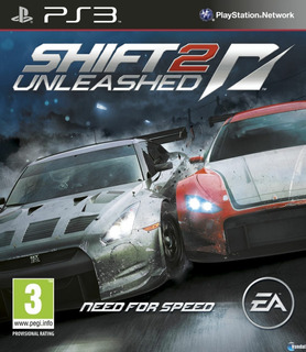 Need For Speed Shift 2 Unleashed | Ps3 | Tenelo Hoy