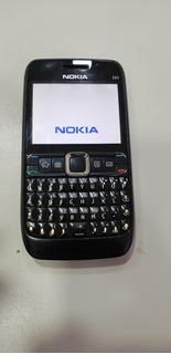 Nokia E63 Desbloquado Seminovo Wifi Mp3 Rádio Fm