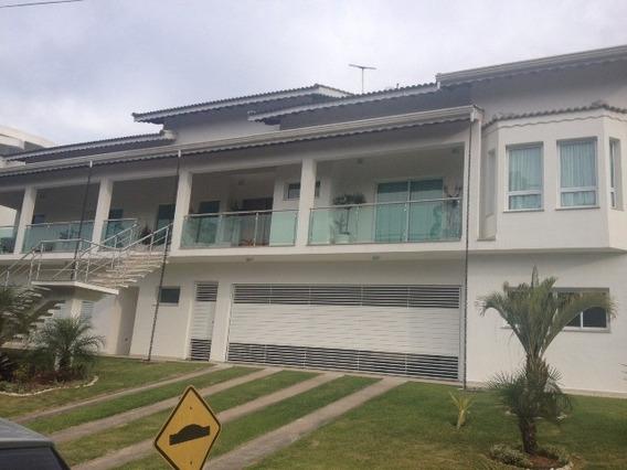 Casa No Condomínio Capital Ville - Entre Jundiaí E Cajamar - 3883 - 2823856