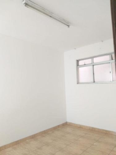 Sala Comercial Para Locação Em Salvador, Campo Da Pólvora - Mm 2142_2-1130465