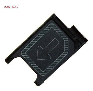Bandeja Porta Sim Oem Sony Xperia Z3 Compact D6603 6653